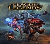 گيفت كارت League Of Legends