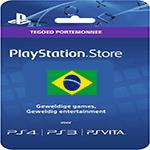 گیفت کارت پلی استیشن برزیل