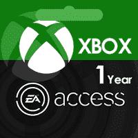 ea access یک ساله