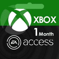 ea access یک ماهه