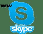 گيفت كارت اسكايپ skype