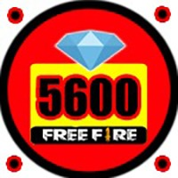 خرید 5600 جم و الماس فری فایر